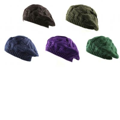 Knitted-Beret-1