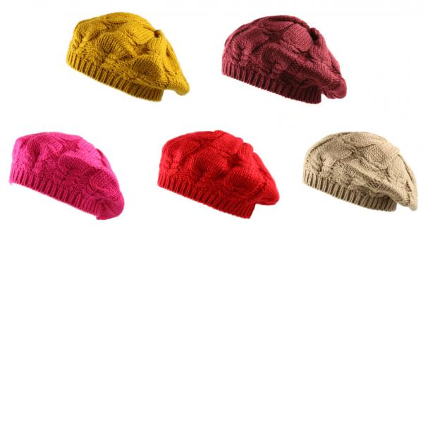 Knitted-Beret-3